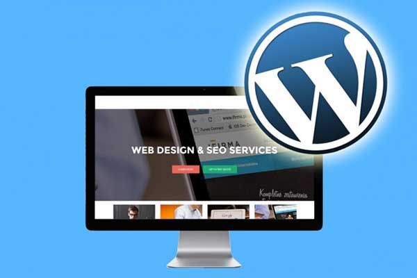 wordpress design