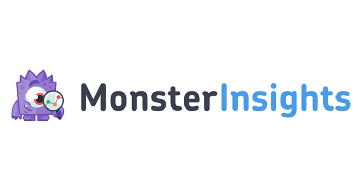 monster insights ecommerce